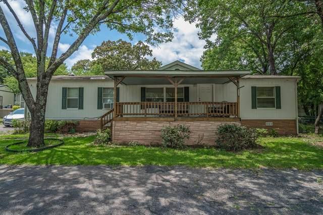 510 Nob Hill, SEVEN POINTS, TX 75143 (MLS #91687) :: Steve Grant Real Estate