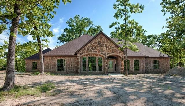 13876 Rock Springs, MALAKOFF, TX 75148 (MLS #91704) :: Steve Grant Real Estate