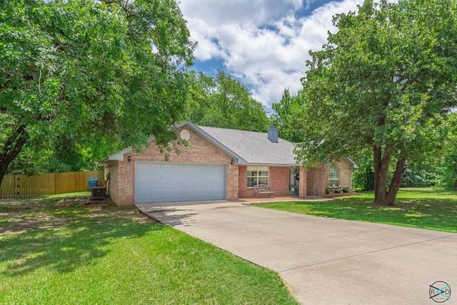 122 Lakeway Lane, GUN BARREL CITY, TX 75156 (MLS #91734) :: Steve Grant Real Estate