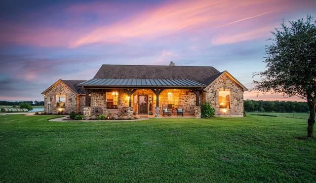 799 Vzcr 2604, MABANK, TX 75147 (MLS #91741) :: Steve Grant Real Estate