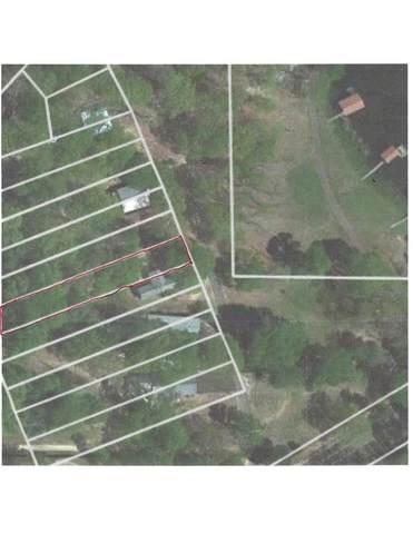 Lot 6 Athens Fish & Game Rd., ATHENS, TX 75752 (MLS #91754) :: Steve Grant Real Estate