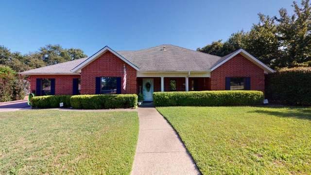 615 Country Club Circle, ATHENS, TX 75751 (MLS #91755) :: Steve Grant Real Estate