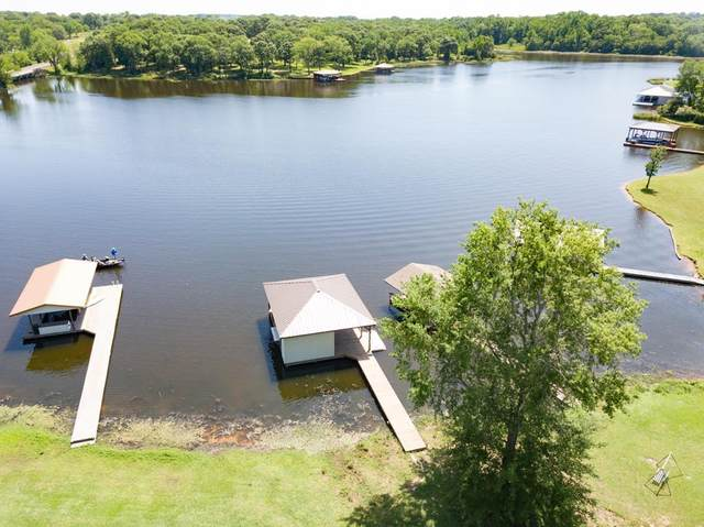 16 Lake Front Drive, ATHENS, TX 75032 (MLS #91766) :: Steve Grant Real Estate