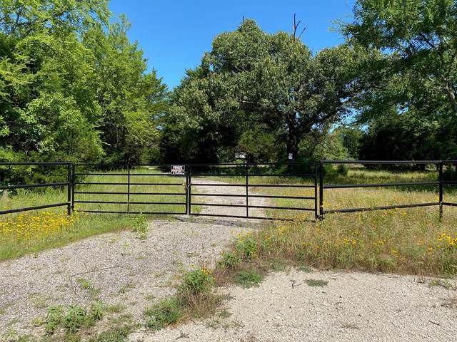 6874 Fm 1861, CANTON, TX 75103 (MLS #91772) :: Steve Grant Real Estate