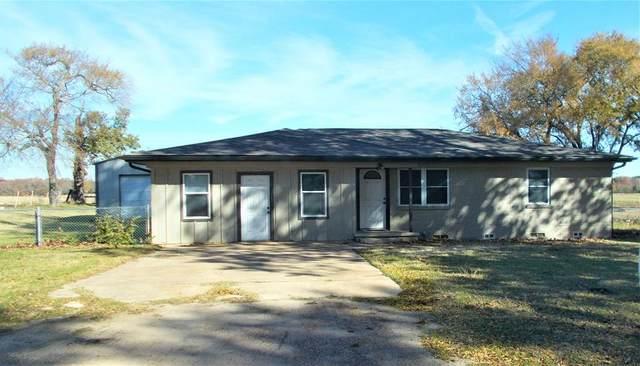 3049 Cr 4614, ATHENS, TX 75752 (MLS #91786) :: Steve Grant Real Estate
