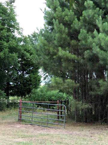 0 Cr 1114, ATHENS, TX 75751 (MLS #91792) :: Steve Grant Real Estate