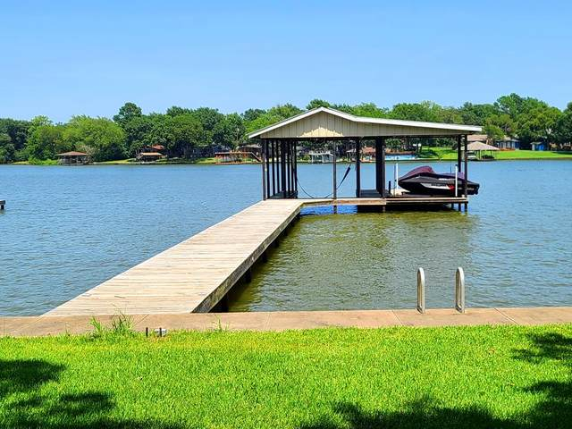 432 Forest Lane, GUN BARREL CITY, TX 75156 (MLS #91798) :: Steve Grant Real Estate