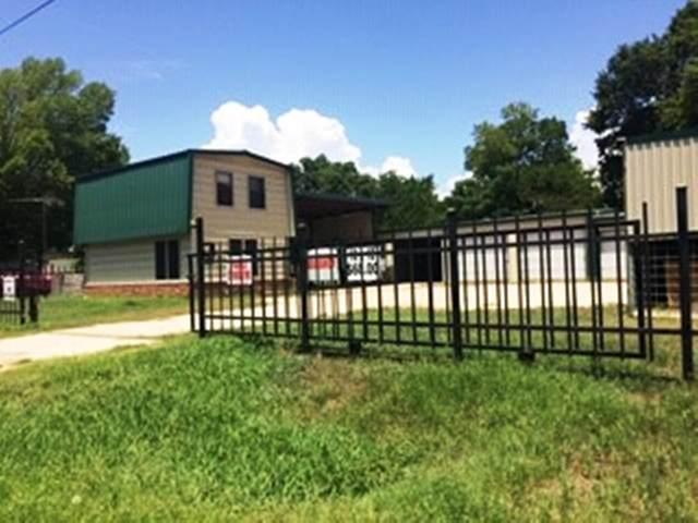 601 Hwy 31, TRINIDAD, TX 75163 (MLS #91805) :: Steve Grant Real Estate