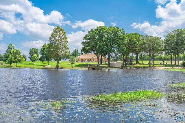 680 Vzcr 2703, MABANK, TX 75147 (MLS #91807) :: Steve Grant Real Estate