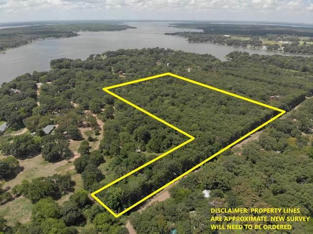 0 Charlotte Trail, EUSTACE, TX 75124 (MLS #91825) :: Steve Grant Real Estate