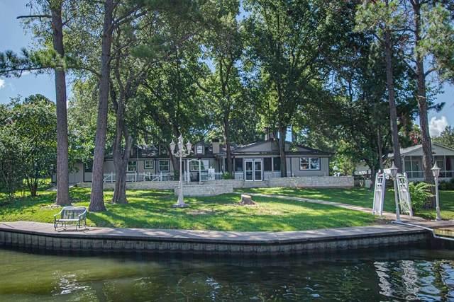 102 W. Merlin, MABANK, TX 75156 (MLS #91866) :: Steve Grant Real Estate