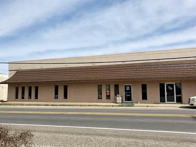 111 Terry Street, MALAKOFF, TX 75148 (MLS #91875) :: Steve Grant Real Estate