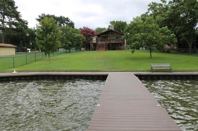 322 Triangle Ranch Road, TRINIDAD, TX 75163 (MLS #91891) :: Steve Grant Real Estate