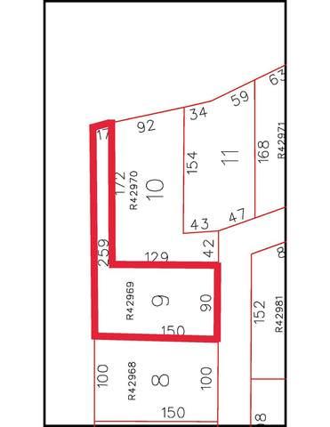 192 1st Oak Drive, ENCHANTED OAKS, TX 75156 (MLS #91926) :: Steve Grant Real Estate