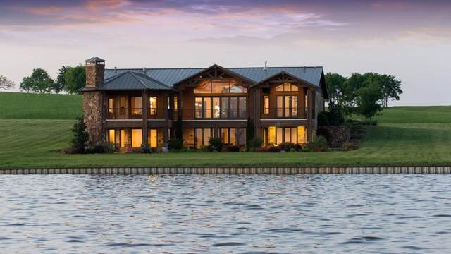 1273 Beacon Shore Drive, KEMP, TX 75143 (MLS #91951) :: Steve Grant Real Estate