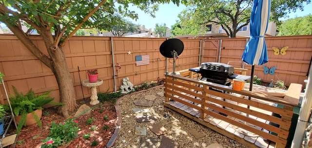 4243 Madera Road, IRVING, TX 75038 (MLS #91970) :: Steve Grant Real Estate