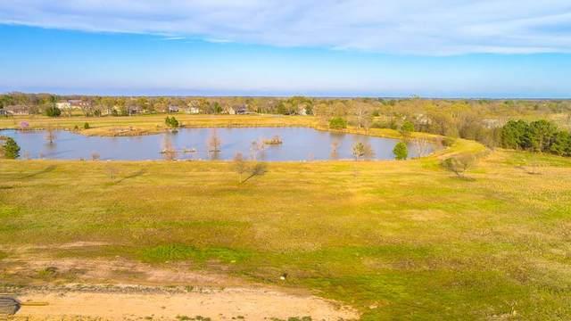 Lot 16 Pr 7001, WILLS POINT, TX 75169 (MLS #91986) :: Steve Grant Real Estate
