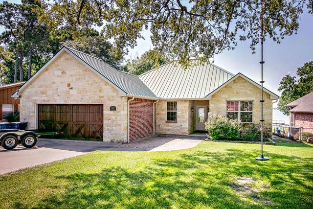 192 Ocean Drive, GUN BARREL CITY, TX 75156 (MLS #91994) :: Steve Grant Real Estate