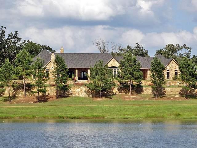 450 Loop 7 South, ATHENS, TX 75751 (MLS #91995) :: Steve Grant Real Estate