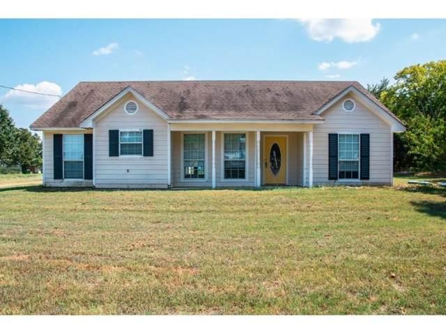 9653 Private Road 5103, ATHENS, TX 75751 (MLS #92010) :: Steve Grant Real Estate