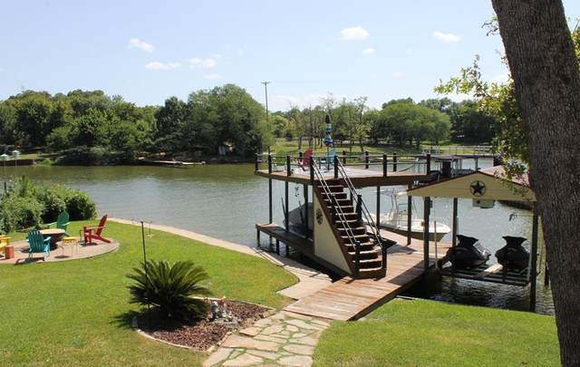 1505 Oak Shore, TOOL, TX 75143 (MLS #92014) :: Steve Grant Real Estate