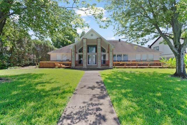 2612 Driftwood, TOOL, TX 75143 (MLS #92043) :: Steve Grant Real Estate