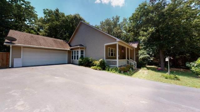 332 Long Shadow, MURCHISON, TX 75778 (MLS #92063) :: Steve Grant Real Estate