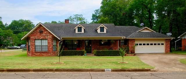 701 E Neches, PALESTINE, TX 75801 (MLS #92071) :: Steve Grant Real Estate