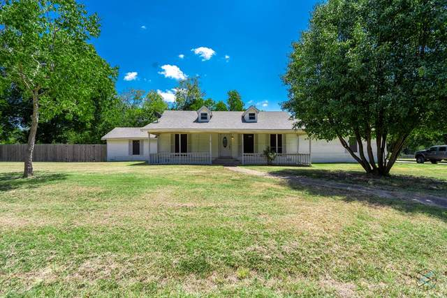 504 E Kempner, MABANK, TX 75147 (MLS #92091) :: Steve Grant Real Estate