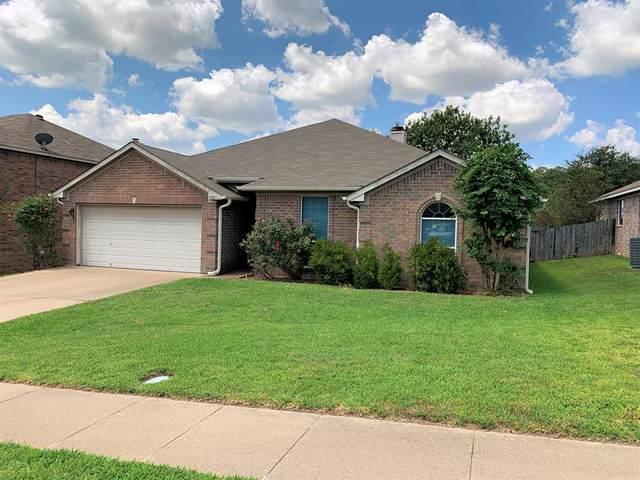 5815 Mustang Trail, TYLER, TX 75707 (MLS #92097) :: Steve Grant Real Estate