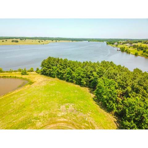 Lot 208 Lago Vista, ATHENS, TX 75752 (MLS #92107) :: Steve Grant Real Estate