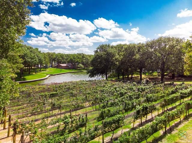 119 Diamond Oaks Drive, MABANK, TX 75156 (MLS #92118) :: Steve Grant Real Estate