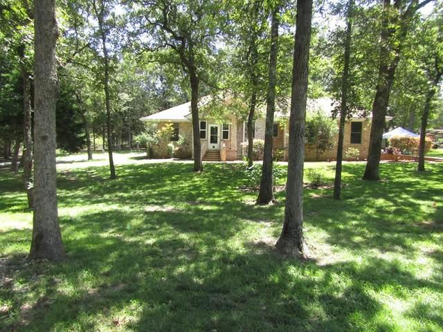 1166 Oak Tree Drive, ATHENS, TX 75751 (MLS #92120) :: Steve Grant Real Estate