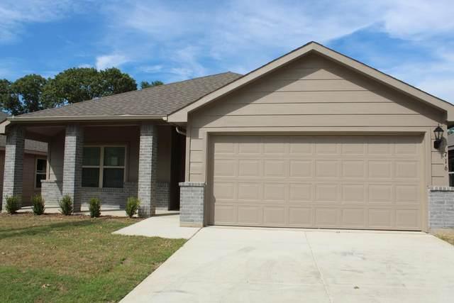 716 N Wofford, ATHENS, TX 75751 (MLS #92159) :: Steve Grant Real Estate