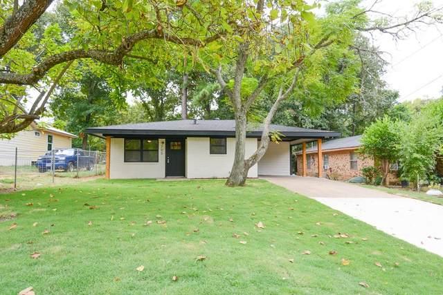 705 Williams St, ATHENS, TX 75751 (MLS #92175) :: Steve Grant Real Estate