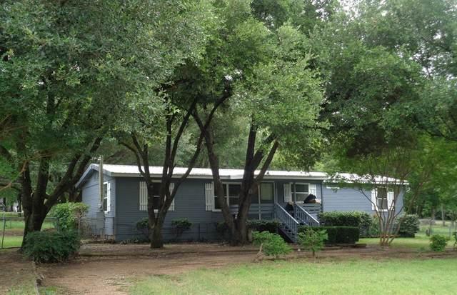 246 Whispering Trail, GUN BARREL CITY, TX 75156 (MLS #92191) :: Steve Grant Real Estate