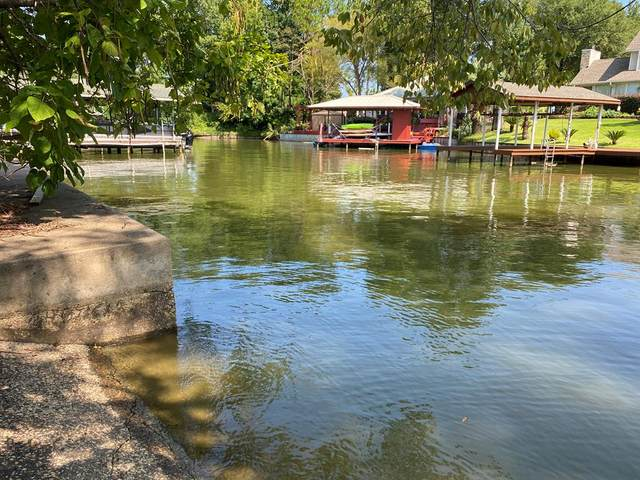 00 Rocking Chair Ranch Road, TRINIDAD (MAIL), TX 75163 (MLS #92196) :: Steve Grant Real Estate
