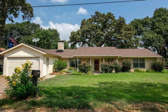 18250 Shore Drive, KEMP, TX 75143 (MLS #92216) :: Steve Grant Real Estate