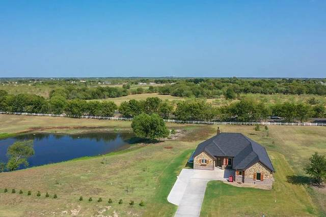 1252 Chartres, KAUFMAN, TX 75142 (MLS #92218) :: Steve Grant Real Estate