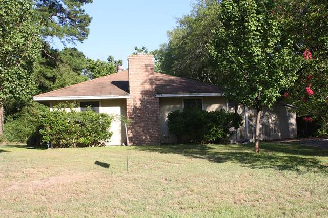 1414 N. Spring Street, GRAND SALINE, TX 75140 (MLS #92228) :: Steve Grant Real Estate