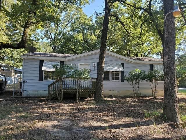 239 Deer Walk Lane, GUN BARREL CITY, TX 75156 (MLS #92248) :: Steve Grant Real Estate