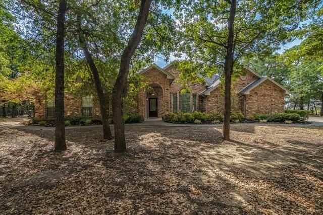 240 Fm 3039, Combine, TX 75159 (MLS #92250) :: Steve Grant Real Estate