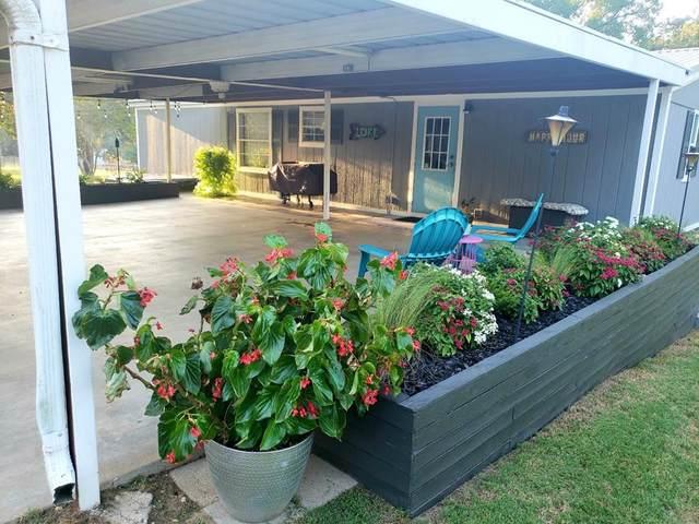 18496 Cedar Drive, EUSTACE, TX 75124 (MLS #92254) :: Steve Grant Real Estate