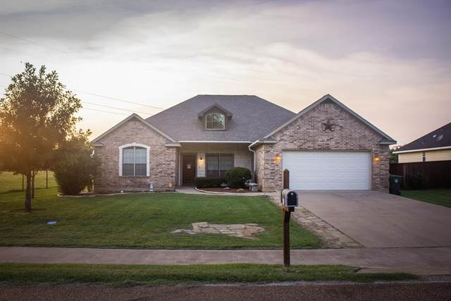 206 9th Street, MABANK, TX 75147 (MLS #92257) :: Steve Grant Real Estate