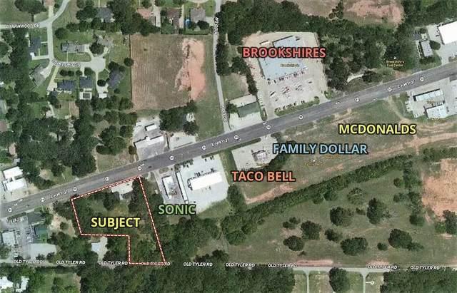 522 State Hwy 31 East, CHANDLER, TX 75758 (MLS #92277) :: Steve Grant Real Estate