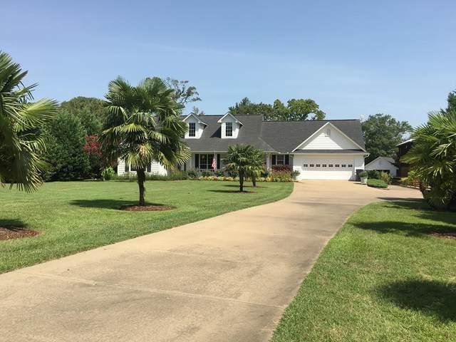 490 County Road 1503, ALBA, TX 75410 (MLS #92279) :: Steve Grant Real Estate