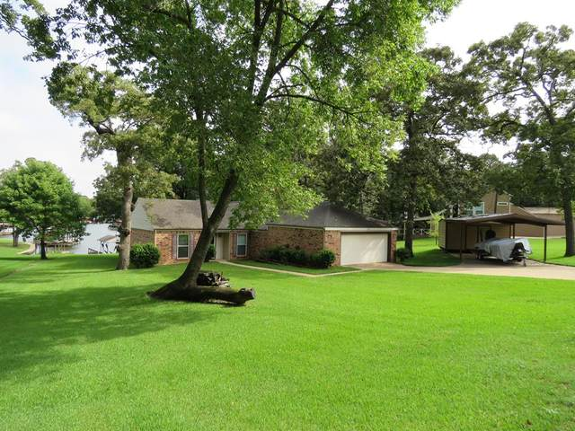 1528 Cherokee Trace, TOOL, TX 75143 (MLS #92283) :: Steve Grant Real Estate
