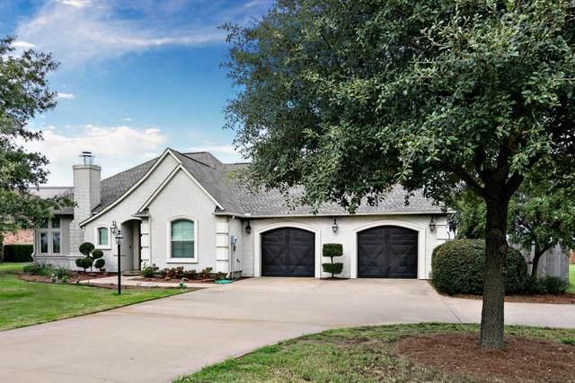 17735 Fm 3080, MABANK, TX 75147 (MLS #92284) :: Steve Grant Real Estate