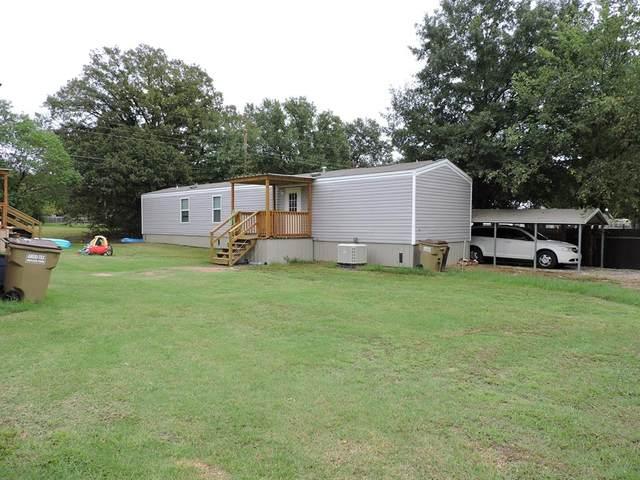 114 Osage Drive, GUN BARREL CITY, TX 75156 (MLS #92289) :: Steve Grant Real Estate