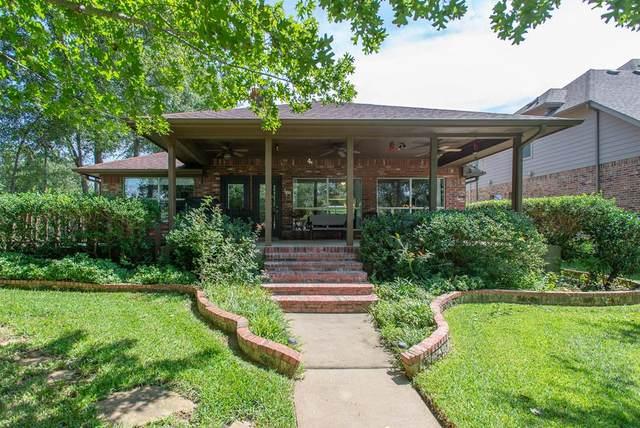 186 Bushwhacker Drive, MABANK, TX 75156 (MLS #92294) :: Steve Grant Real Estate